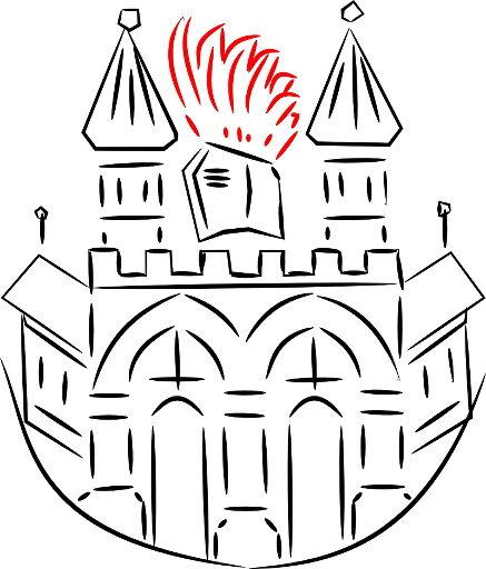 Viertorestadt