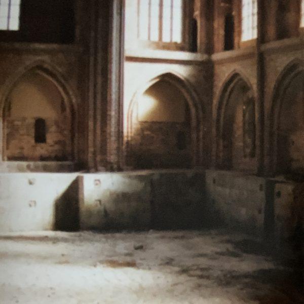 1994 Blick in die Konzertkirche