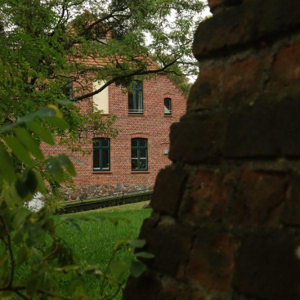 Amtshaus Broda