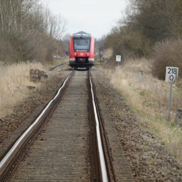 Die Bahnstrecke Neubrandenburg_Stettin