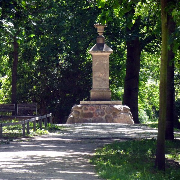 Gellertdenkmal