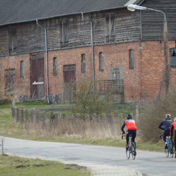 Rennradfahrer